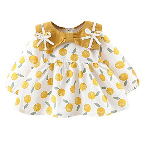 Prinses jurk feestjurk boho schattige lange mouwen jurken tutu rok zomerjurk babyjurk babykleding babykleding casual jurk meisjes
