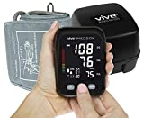 Best VIVE Blood Pressure Cuff Wrists - Vive Precision Automatic Blood Pressure Monitor - Compact Review