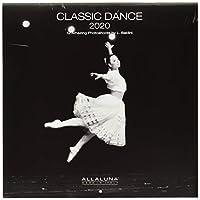 トライエックス クラシックダンス(輸入版) 2020年 カレンダー CL-545 壁掛け