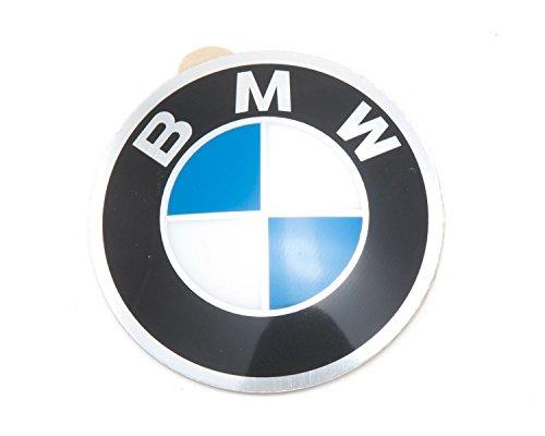BMW Emblema para llantas, 45 mm (36131181082)