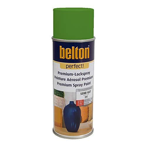 Unbekannt Kwasny Belton Perfect Lackspray Lack Spray Spraylack Premiumlack Premiumlackspray Premium Perfect Hellgruen 400 ml