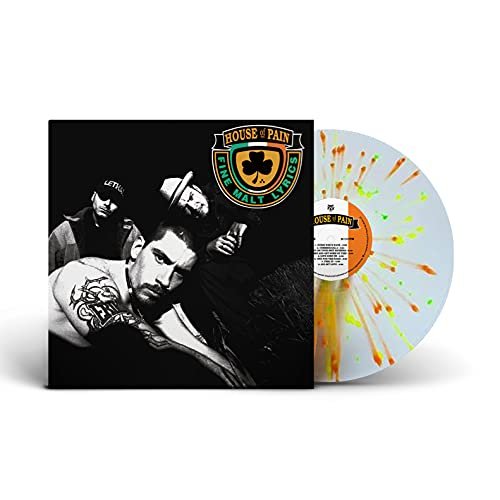 House of Pain [Vinyl LP]
