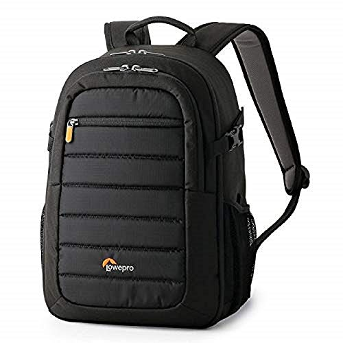 Lowepro Tahoe 150 Backpack for Camera, Black