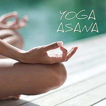 Yoga Asana - Music for Yoga Classes