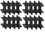 "Lionel Ready-to-Play Straight Track Pack, 6-1/4"", 12 pieces"