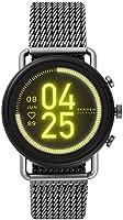 [スカーゲン] 腕時計 タッチスクリーンスマートウォッチ SKT5200 正規輸入品 ブラック