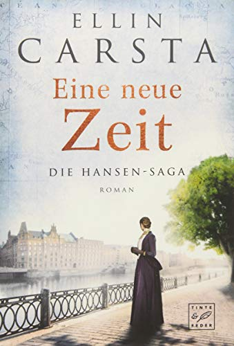 Eine neue Zeit (Die Hansen-Saga, 2)