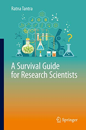 A Survival Guide for Research Scientists