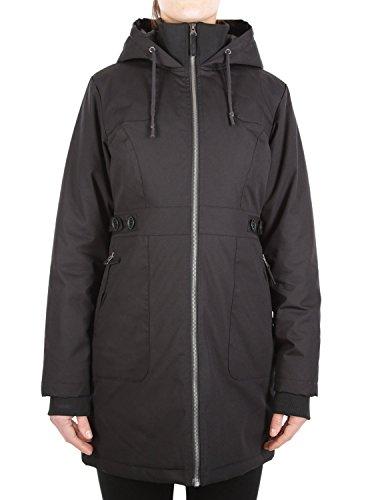 Jacke Iriedaily Youriko Segler Coat Größe: L Farbe: black