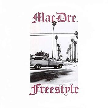 Mac Dre Freestyle