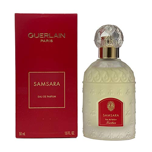 Guerlain Samsara Eau de Parfum 50 ml, 1er Pack (1 x 50 ml)