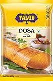 Talod Instant Dosa Mix Harina | Listo para cocinar | Snack Food - 500G