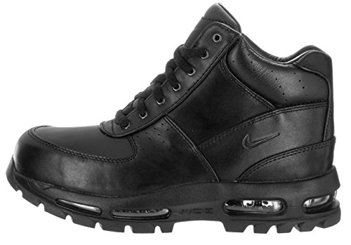 Nike Mens Air Max Goadome 2013 ACG Winter Boots Black/Black