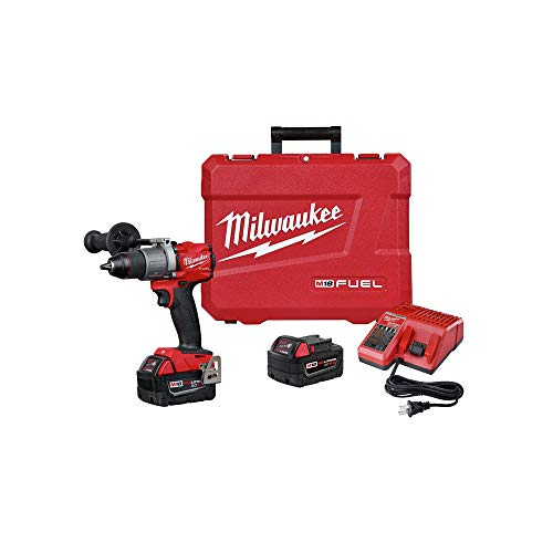 Milwaukee Electric Tools 2803-22 Drill Driver Kit