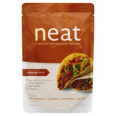 NEAT Meat Substitutes - Best Reviews Tips
