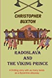 Radoslava and the Viking Prince