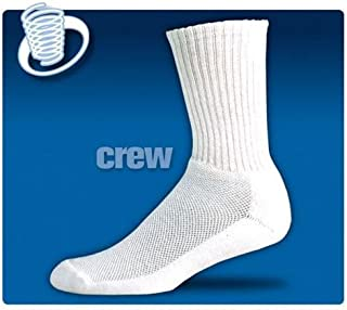 Jox Sox Women's Crew Socks
