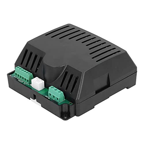 Buachois dse9130 12v 5a Cargador de batería Grupo electrógeno Diesel Cargador Flotante automático Equipo de Fuente de alimentación ac90-305v 50/60hz