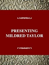 Presenting Mildred D. Taylor (Young Adult Authors Series)