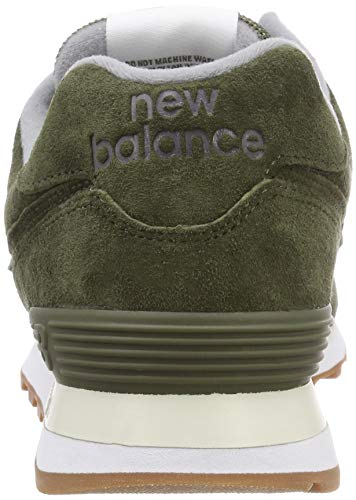 new balance 574 hombre 45