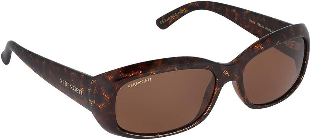 Serengeti Rectangular 8981 Classic Nylon T Bianca NEW before selling Max 90% OFF Glitter Shiny