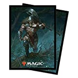 Ultra Pro 100 Bustine Protettive - Magic The Gathering - M21 Garruk