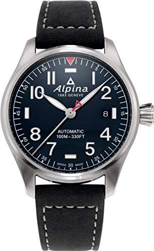Alpina Geneve STARTIMER PILOT AL-525NN3S6 Orologio automatico uomo Swiss Made