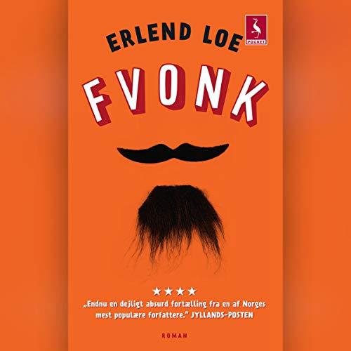 Couverture de Fvonk