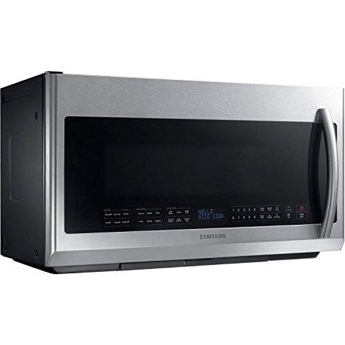 over range microwave stainless 30 - 5