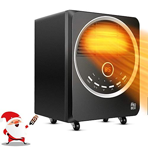 Space Heater-Heaters Indoor Portable Electric, Indoor Heaters for Large Room Electric, Heater for...