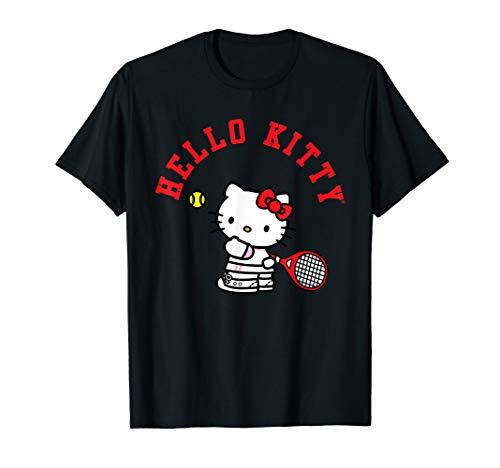 Hello Kitty Tennis T-Shirt