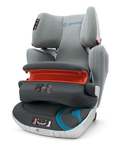 Concord - Silla de Auto Transformer Xt Pro gris