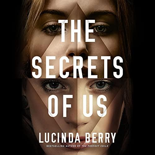 The Secrets of Us cover art