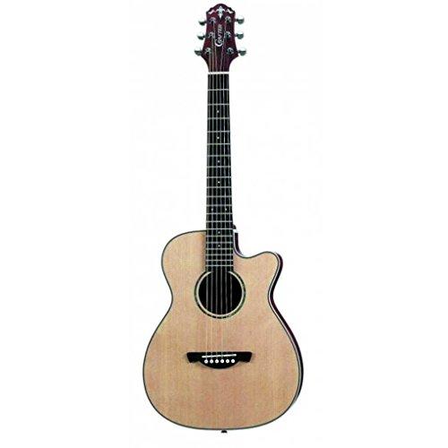 Crafter TRV-23 / N Grand Guitarra acústica del auditorio