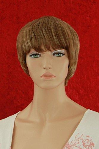 Wigs Women Short trendy (perruque)
