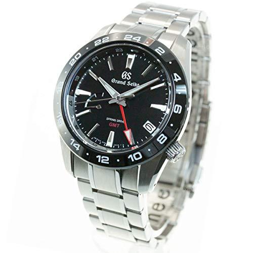 [グランドセイコー]GRAND SEIKO 腕時計 メンズ スプリングドライブ SBGE253