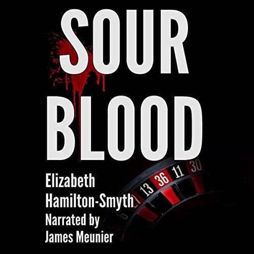 Sour Blood cover art
