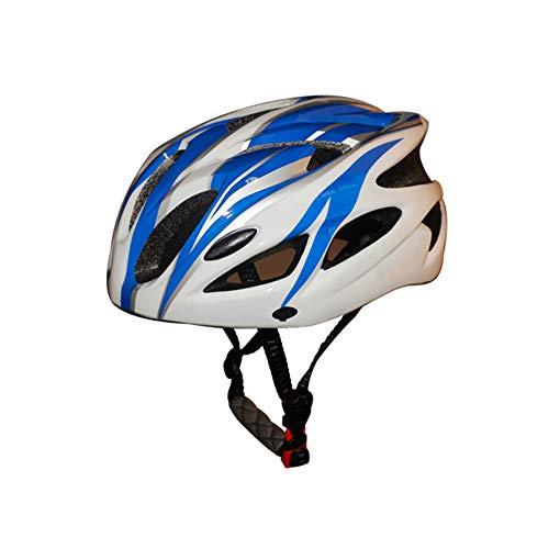 DITUI Casco De Conducción Ultraligero Ajustable, Bicicleta De Carretera, Bicicleta De Montaña,...