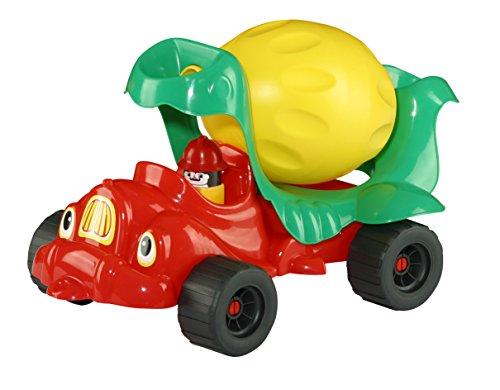 tupiko tupiko KWB 47 x 25 x 25,5 cm Krzys beton mixer speelgoed