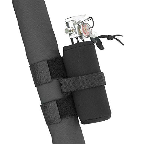 Smittybilt 769530 Roll Bar Holder for One-Pound Fire Extinguisher