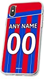 MYCASEFC PHONE CASE CRYSTAL PALACE Wiko Birdy FOOTBALL