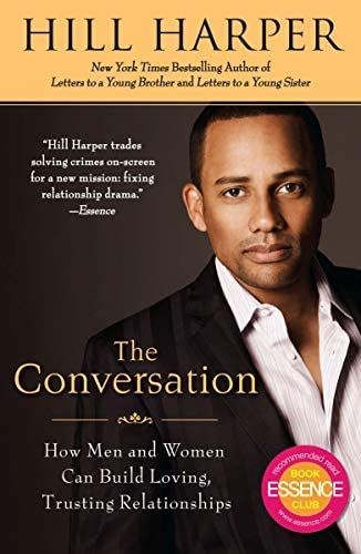 By Hill Harper Conversation The Reprint 10 26 10 product image