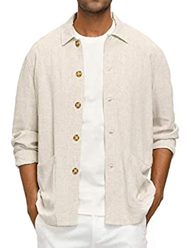Best linen jacket Reviews