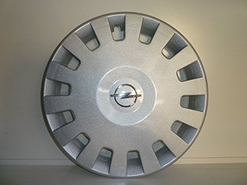 Wieldoppen Wieldoppen Wieldoppen Opel Corsa Confort r 14 (chroom-logo)