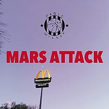 Mars Attack