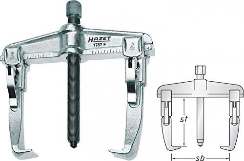 HAZET 1787F-13 Schnellspann-Abzieher