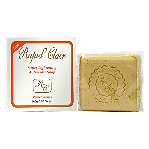 Rapid Clair Lightening Soap by Rapid Clair