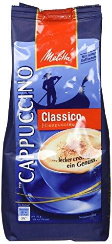 Melitta Cappuccino Classico, 12er Pack (12 x 400 g)