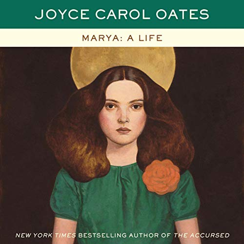 Marya: A Life audiobook cover art