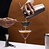 Zoom IMG-2 navaris kit cocktail shaker professionale